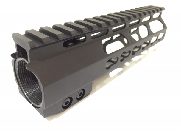 "7"" ULTRA-LIGHT Super Slim Keymod Handguard Free Float AR15 223 5.56"