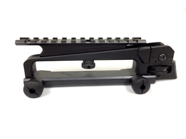 .223 Detachable carry handle Fully Metal w/ Carry Handle Adapter Mount AR15 223 5.56