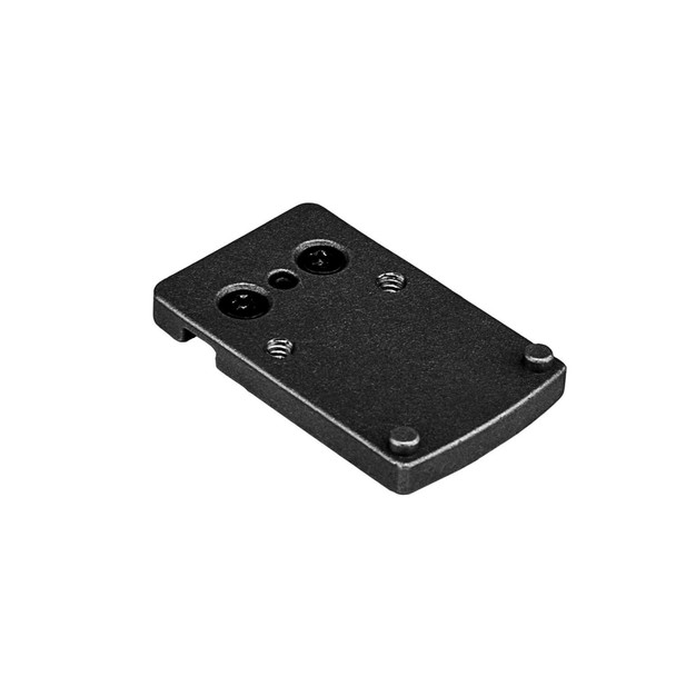 Ncstar RMR Type Base Mount for GLOCK Rear Sight Dovetail - BLACK