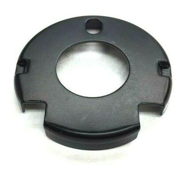"""steel Round Handguard Cap .75"""" Standard Retainer AR15 223 5.56"""