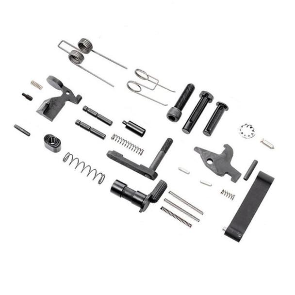 LPK - Lower Parts Kit AR15 223/5.56 (no Grip, no Trigger, No Hammer)