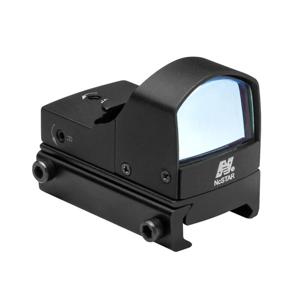 ncstar Micro Green Dot Optic w/On/Off Switch