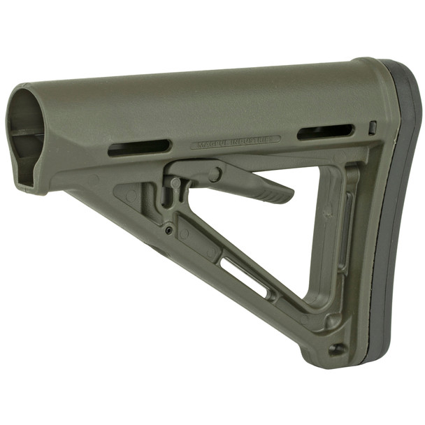 Magpul MOE Carbine Stock  Commercial-Spec OD Green