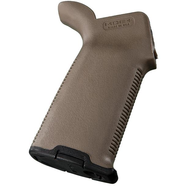 Magpul MOE Pistol Grip PLUS- FDE