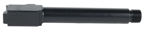 BEAR CREEK ARSENAL 9MM Glock 17 Replacement Barrel |Black Nitride Finish THREADED