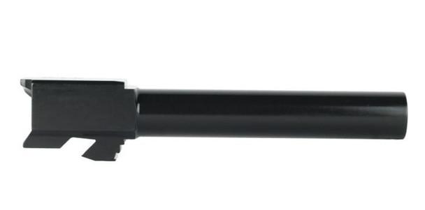 BEAR CREEK ARSENAL 9MM Glock 19 Replacement Barrel |Black Nitride Finish