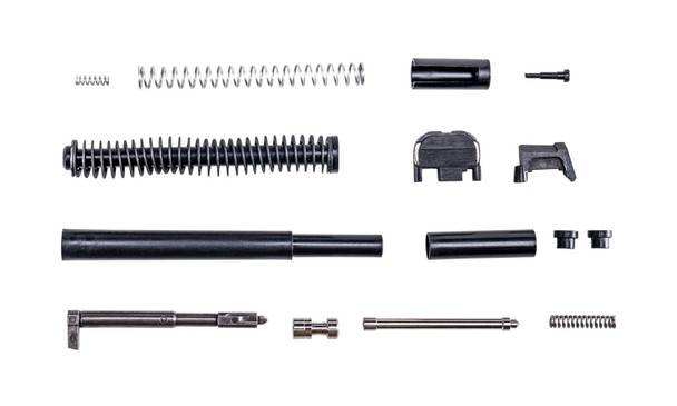 Anderson Manufacturing - PARTS KIT GLOCK 17 For Slide