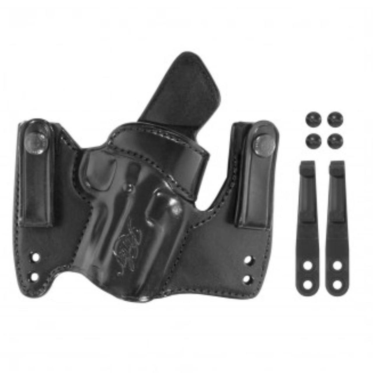 Kimber V-Hawk inside-the-waistband holster for Ultra-size (3-inch