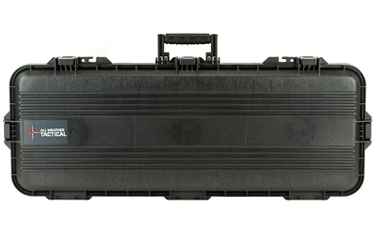 Plano Gun Guard All Weather 36 Tactical Case Impact Guns