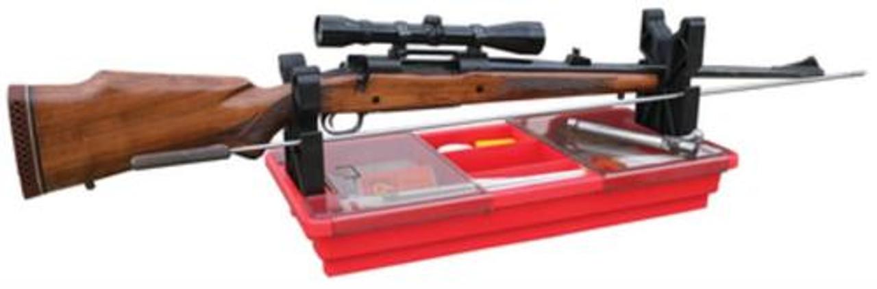 Brand New Gunslick Match-Grade Gun Maintenance Center