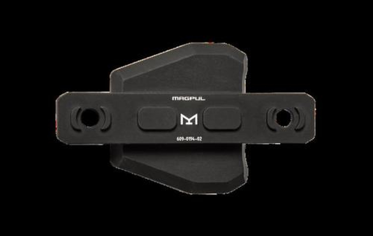 Magpul Mag624 M-lok Tripod Adapter UPC 840815101383 for sale online