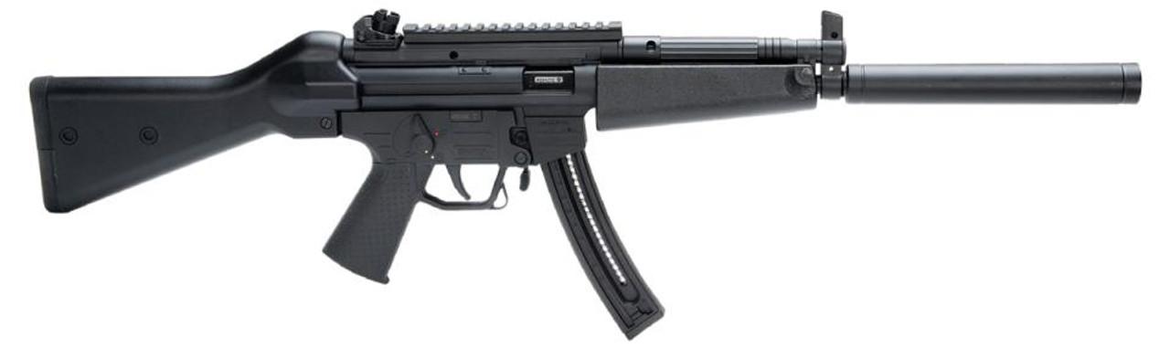 GSG-522 MP5 22LR 16