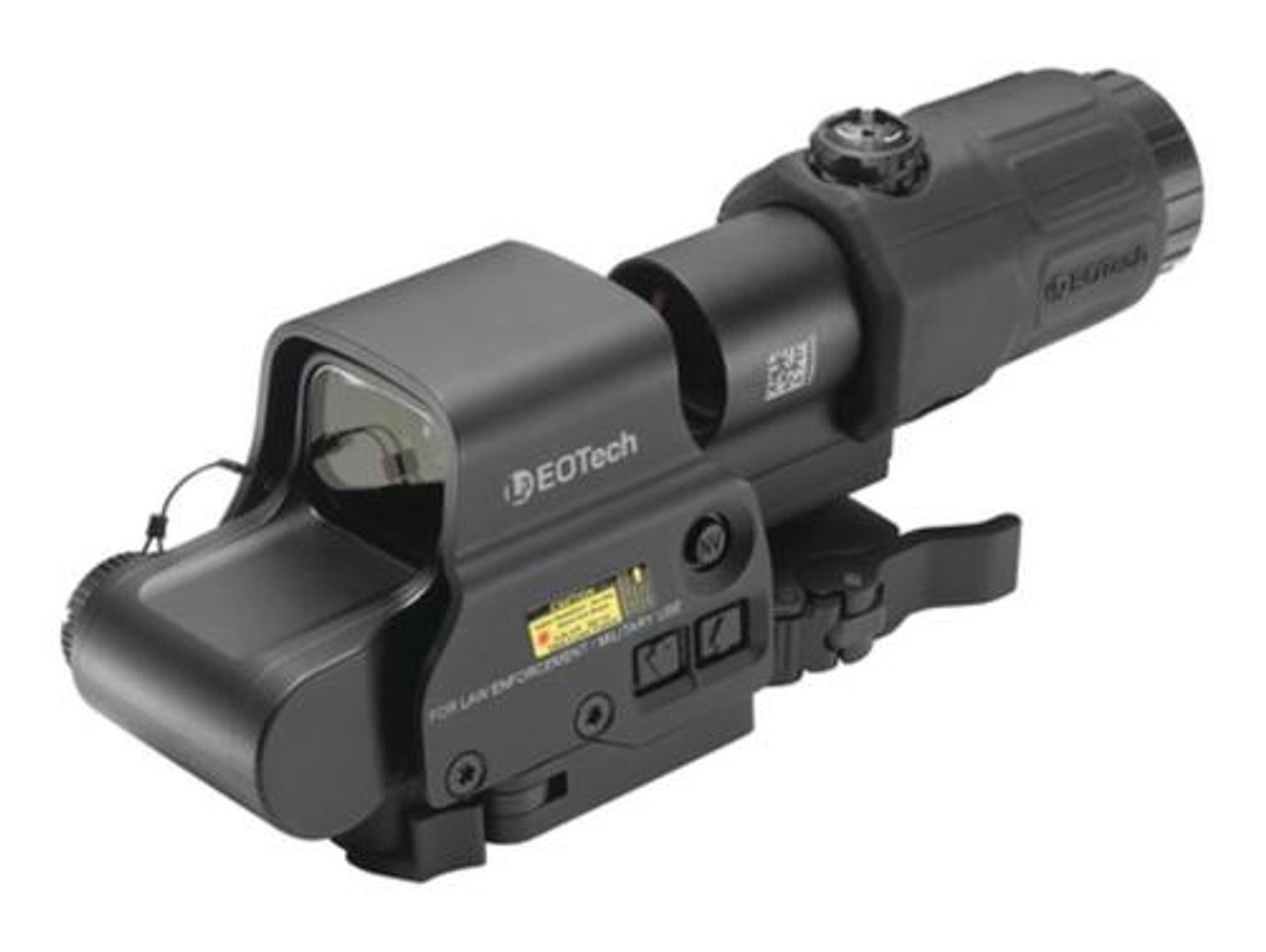 Scopecoat Eotech Sight Cover for XPS and EXPS 2 Or 3 For XPS 2 or 3
