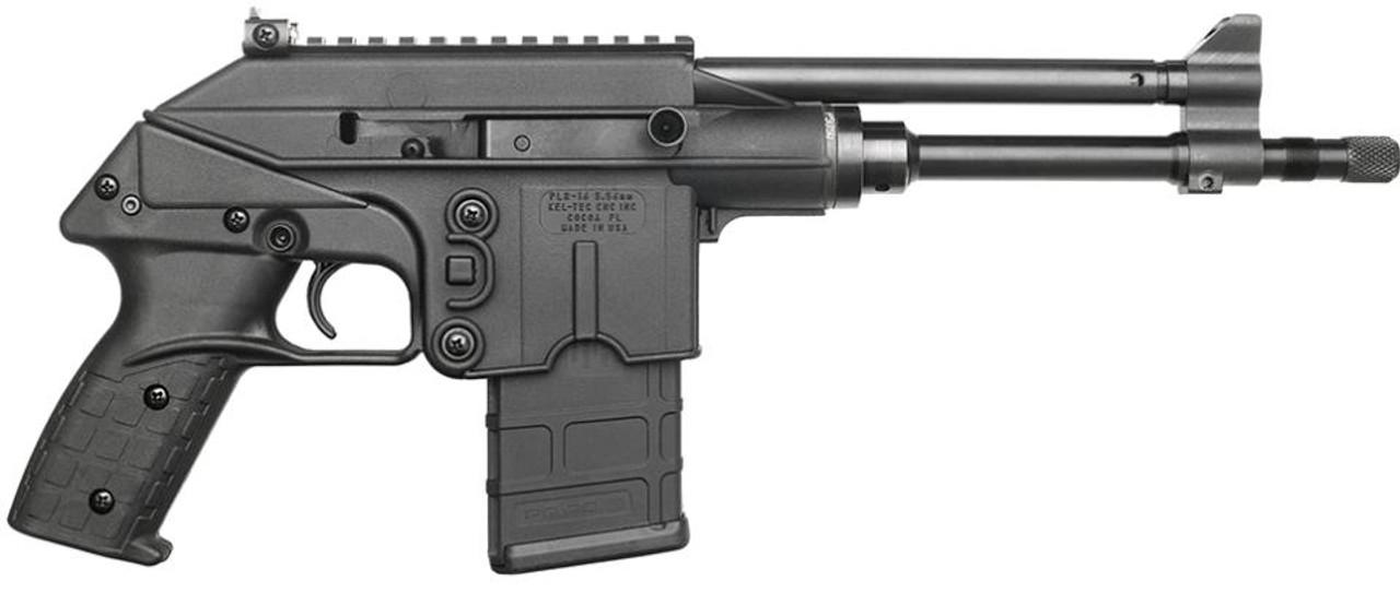 Kel-Tec PLR-16 5 56/223 Long Range, 9 2