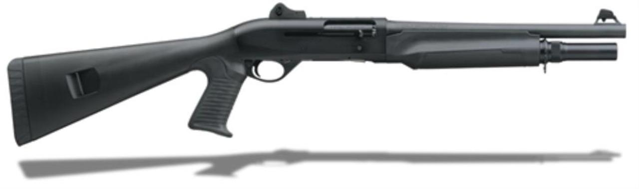 DICKINSON MARINE 12-GAUGE TACTICAL SHOTGUN AMMO SLING BY ACE CASE 25 SHELLS