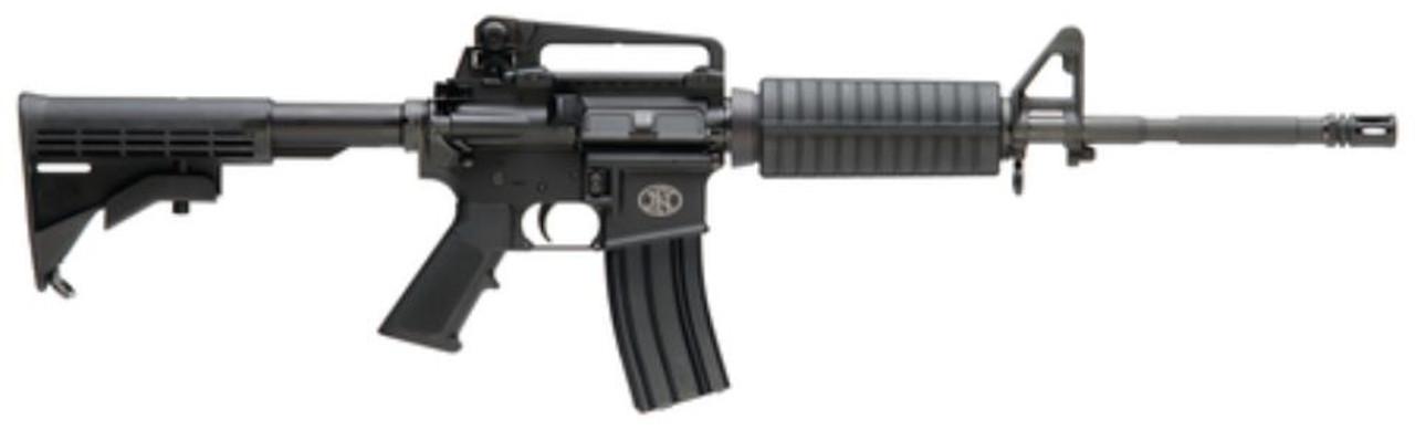 FNH FN-15 Carbine 5 56/223, AR-15 M4 W/Carry Handle, 16