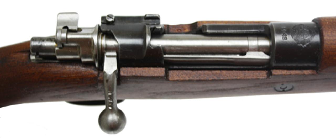 M48 mauser yugo Yugoslav M48: