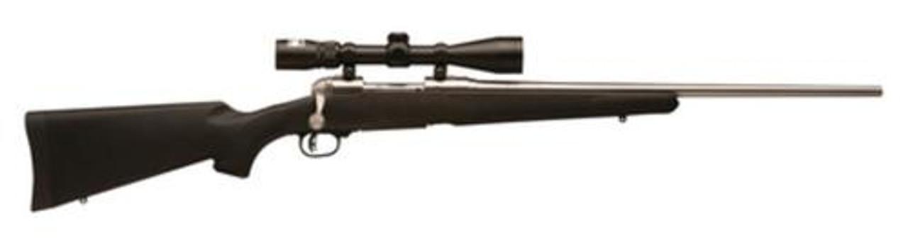 Savage Arms Model 116 Trophy Hunter XP Package 7mm Rem Mag 24 ...
