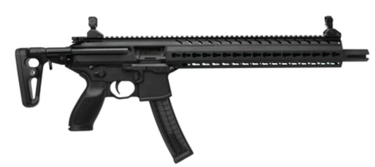 Sig MPX 9MM Rifle Carbine 16