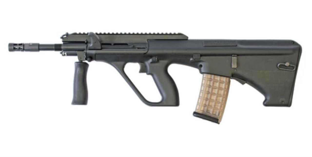 Steyr AUG SA A3 USA 223 Black 16