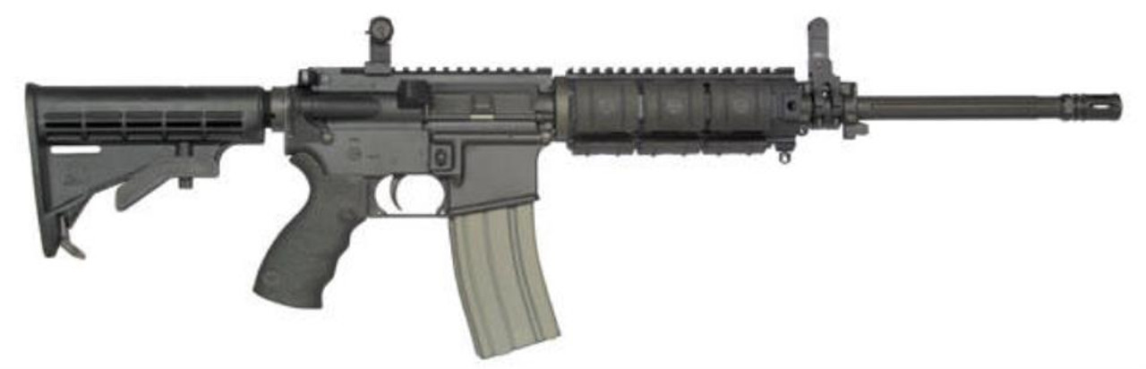 Bushmaster E2S AR 15 Modular Carbine Fluted