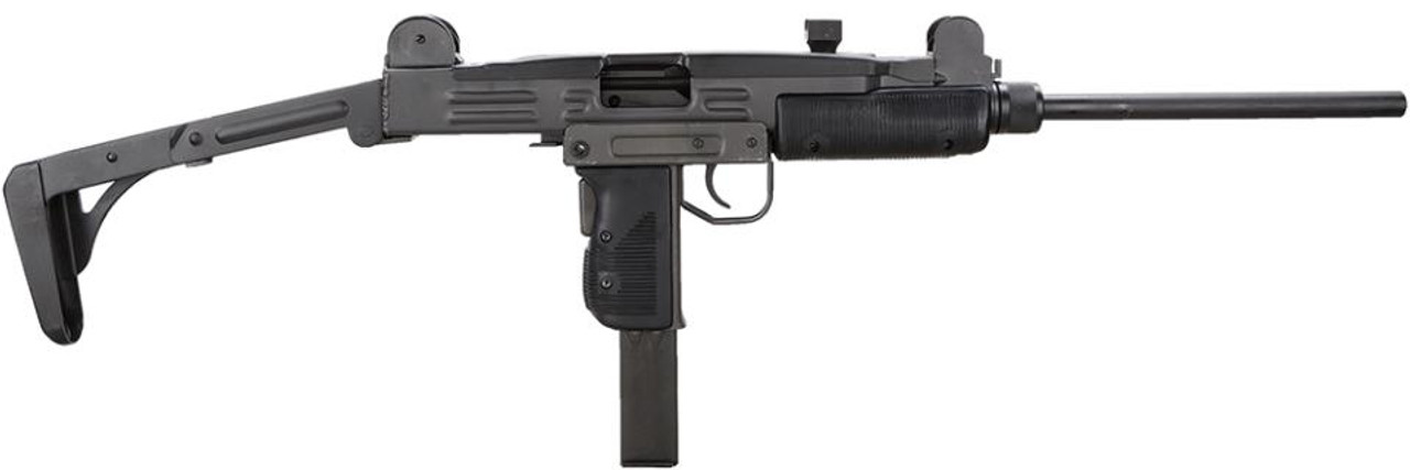 Century Arms CIA UZI Carbine, 9MM, Semi Auto, 32 Rnd Mag