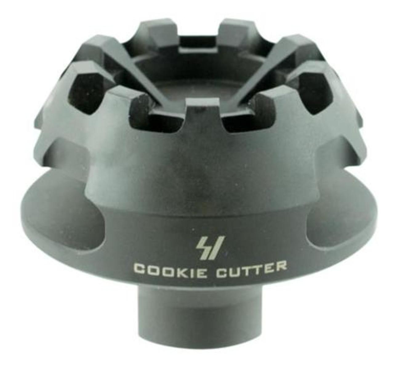 Q5 22 223 5.56 1//2-28 Extreme Duty Q-TYPE Muzzle brake valkrie