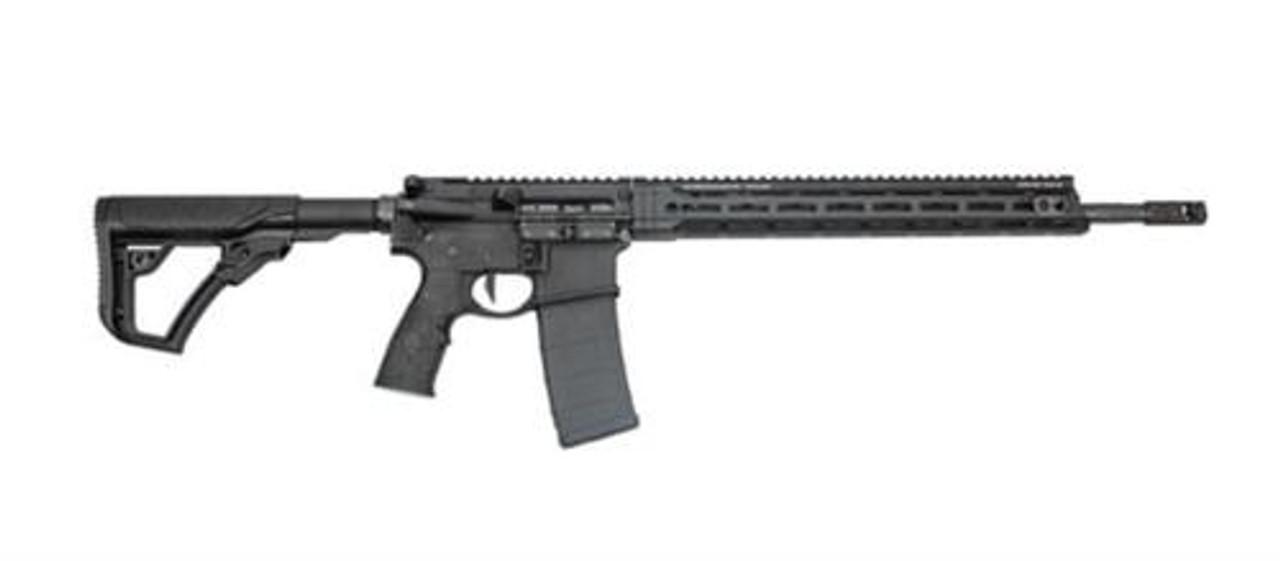 Daniel Defense Ddm4 V7 Pro 5 56mm Black 18 Barrel Ca Legal