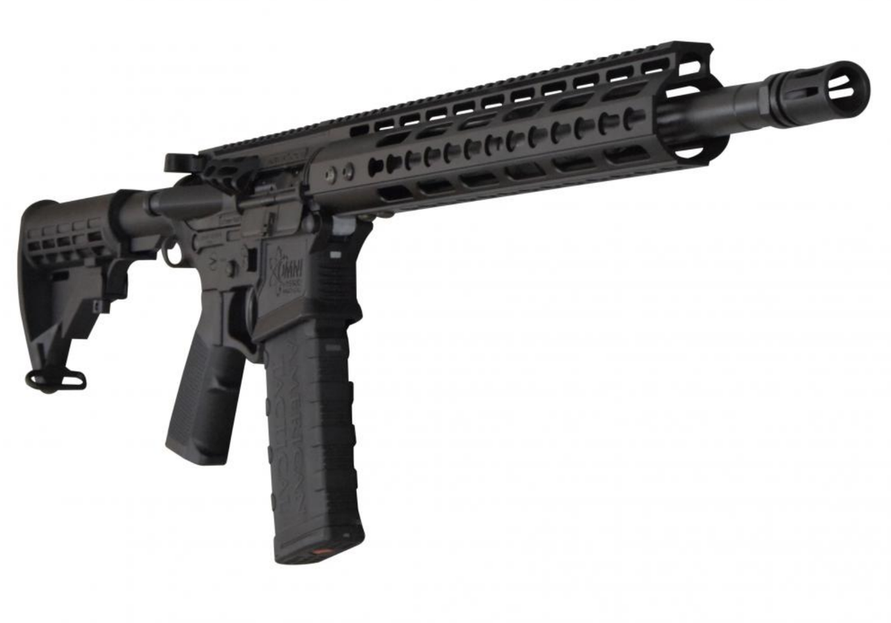 ATI Omni Hybrid Maxx P3 AR-15  223/5 56, 16