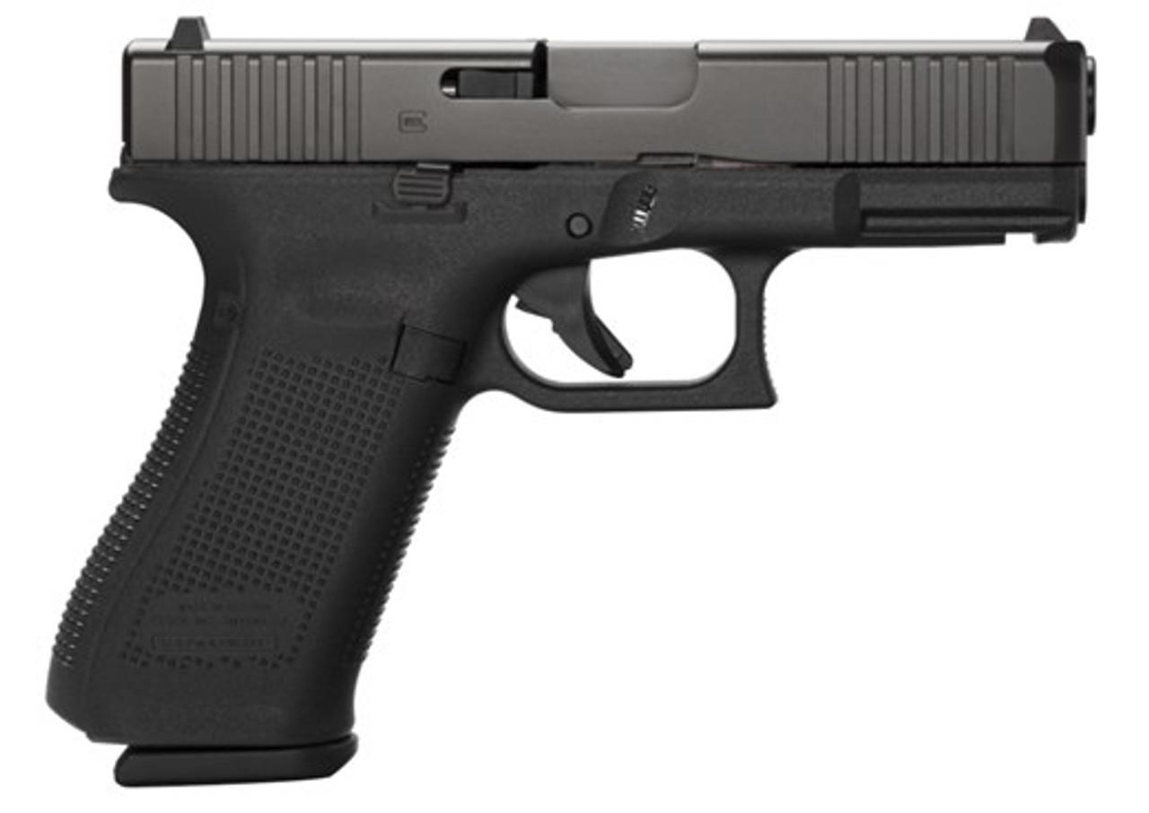 Glock G45 Compact 9mm, 4