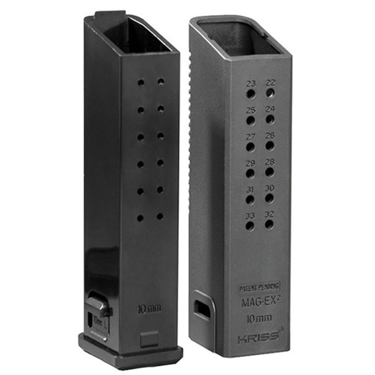 GLOCK OEM MAGAZINE SPEED LOADER for 45ACP 10mm FREE SHIPPING /& TRACKING #