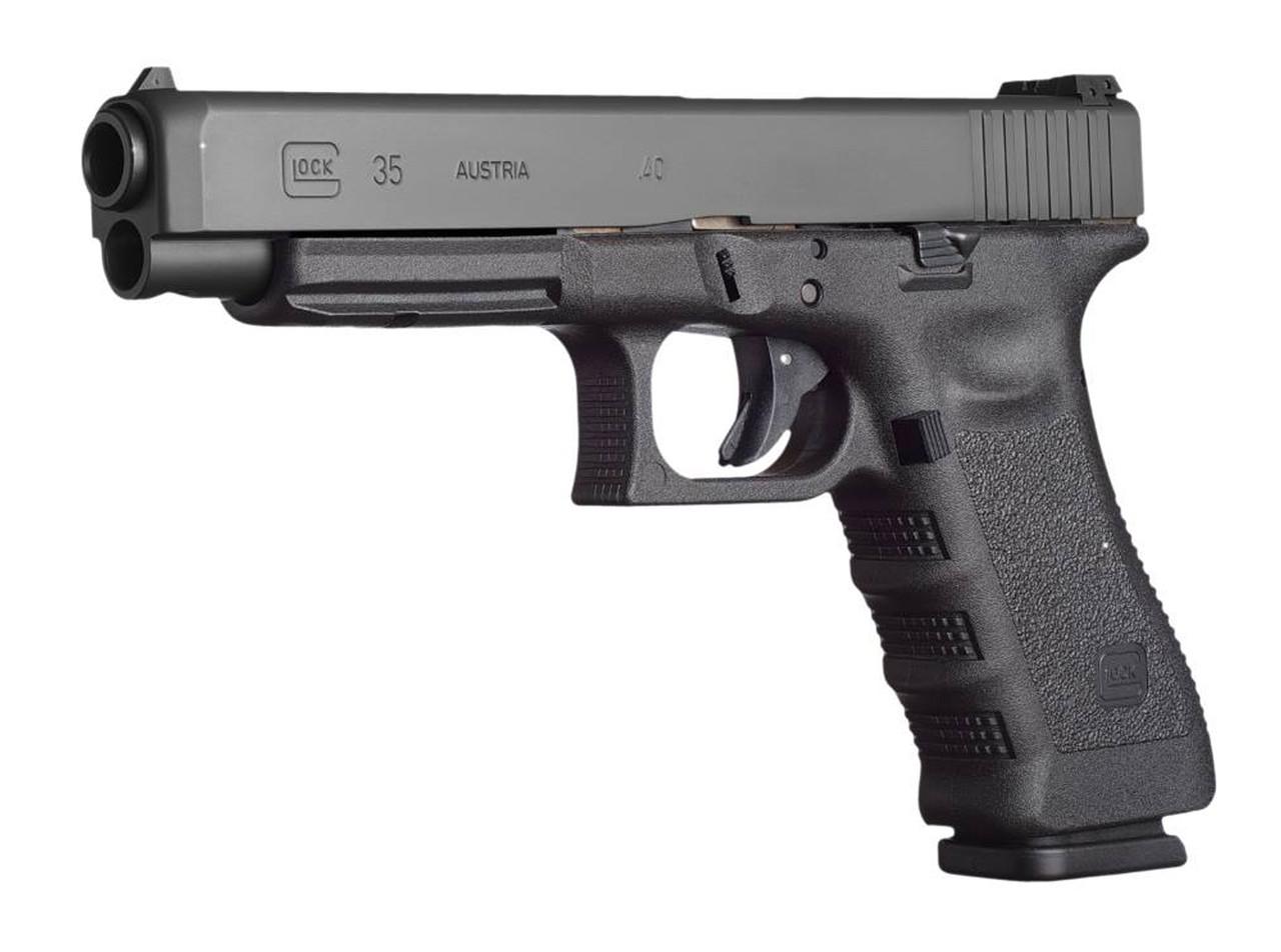 Black S/&W Glock Sig Ruger Multi Model Factory OEM Gun Lock