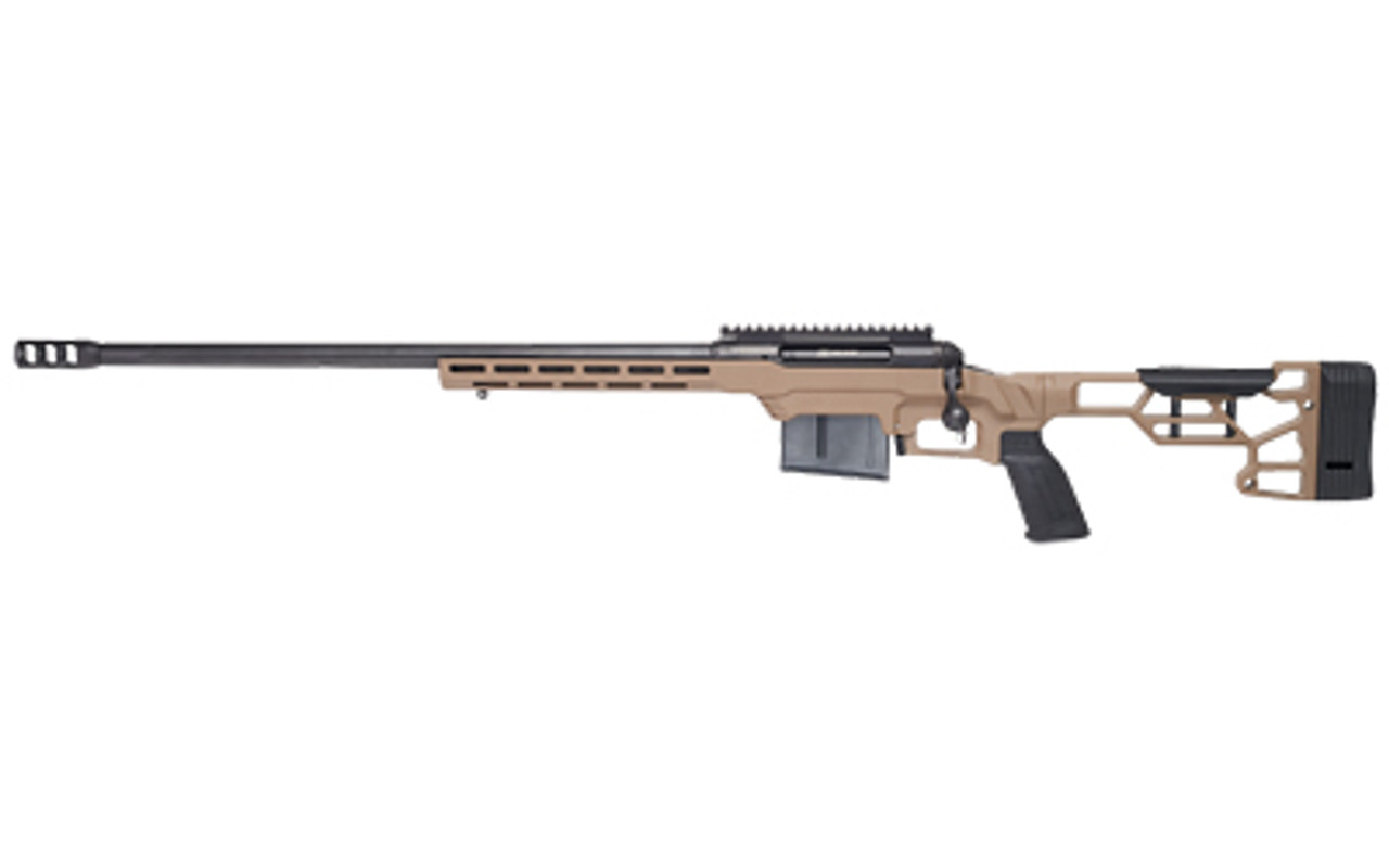 Savage 32 Precision, Bolt Action, 32 Winchester, 32