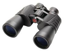 Simmons Optics ProSport 10x50mm Multi-Coated Optics BK-7 Porro Prism Rubber Armored Black