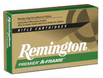 Remington Premier .375 Rem Ultra Mag 300gr PSPAF 20rd/Box