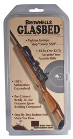 Brownells Glassbed Stock Bedding Kit