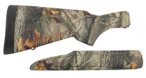Remington 870 Stock/Forend Synthetic RealTree Hardwoods Green HD