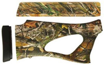 Remington Model 11-87 Shurshot Synthetic Stock And Forend 12 Ga Realtree Hardwoods Apg Camouflage