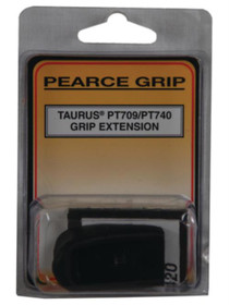 Pearce Grip Grip Extension Taurus PT709 and PT740