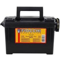 "Fiocchi Rifled Slug LR 12ga 2.75"" 1oz Plano Ammo Box, 80rd/Case"