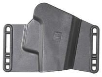 Glock Sport/Combat Belt Slide Small Glock 17/19/22/23/26/27/31/32/33/34