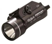 Streamlight TLR-1 InfraRed 1913 Picatinny, Lithium Batteries