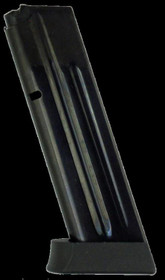 CZ 40P 40 Smith & Wesson 10 Round Steel Black Finish