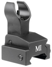 MIDWEST Flip Up Front Sight Forearm Rail Model