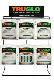 Truglo UNIV SHOTGUN SIGHT PKG 1