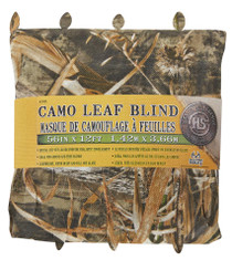Hunter's Specialties Leaf Blind Material, 56x12 MX5