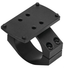 Burris Optics Scope Tube FastFire Mounts 34mm Matte Black