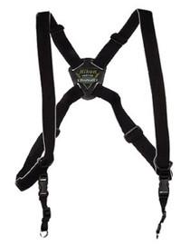 Nikon ProStaff Binocular Harness Black