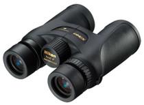 Nikon Monarch7 8x 42mm 420 ft @ 1000 yds FOV 17.1mm Eye Relief Black