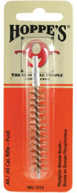 Hoppe's Nylon Gun Cleaning Brush Rifle .44/.45 Caliber